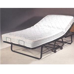 Dormir num colchão ortopédico